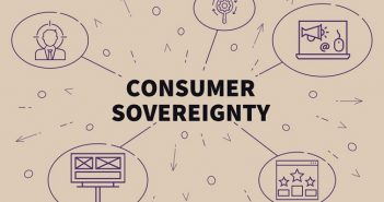 Consumer Sovereignty