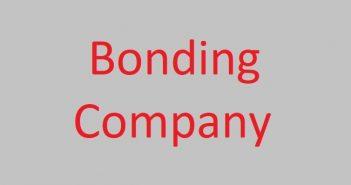 Bonding Company