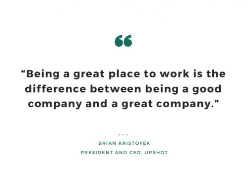 Organizational Culture quote 3