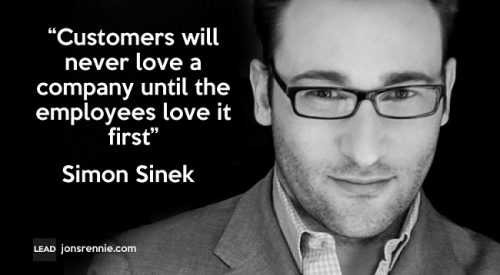 Organizational Culture quote 4